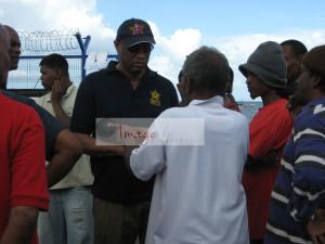 roget speaks to community members IMG_8126