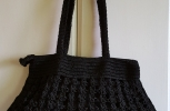 Crocheted Bag