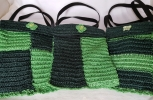 Cross Bod Bags
