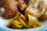 Trinidad and Tobago's Street Food