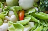 Local Seasoning Peppers