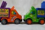 Big Toy Trucks