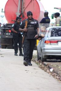 petrotrin police IMG_8370